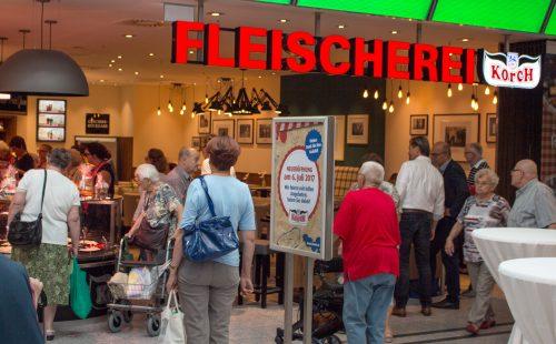 Beitragsbild - Neueröffnung im Lausitz-Center Hoyerswerda