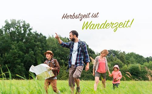 Beitragsbild - Auf in die Natur – Entdecken Sie Korchs Wandertipp!