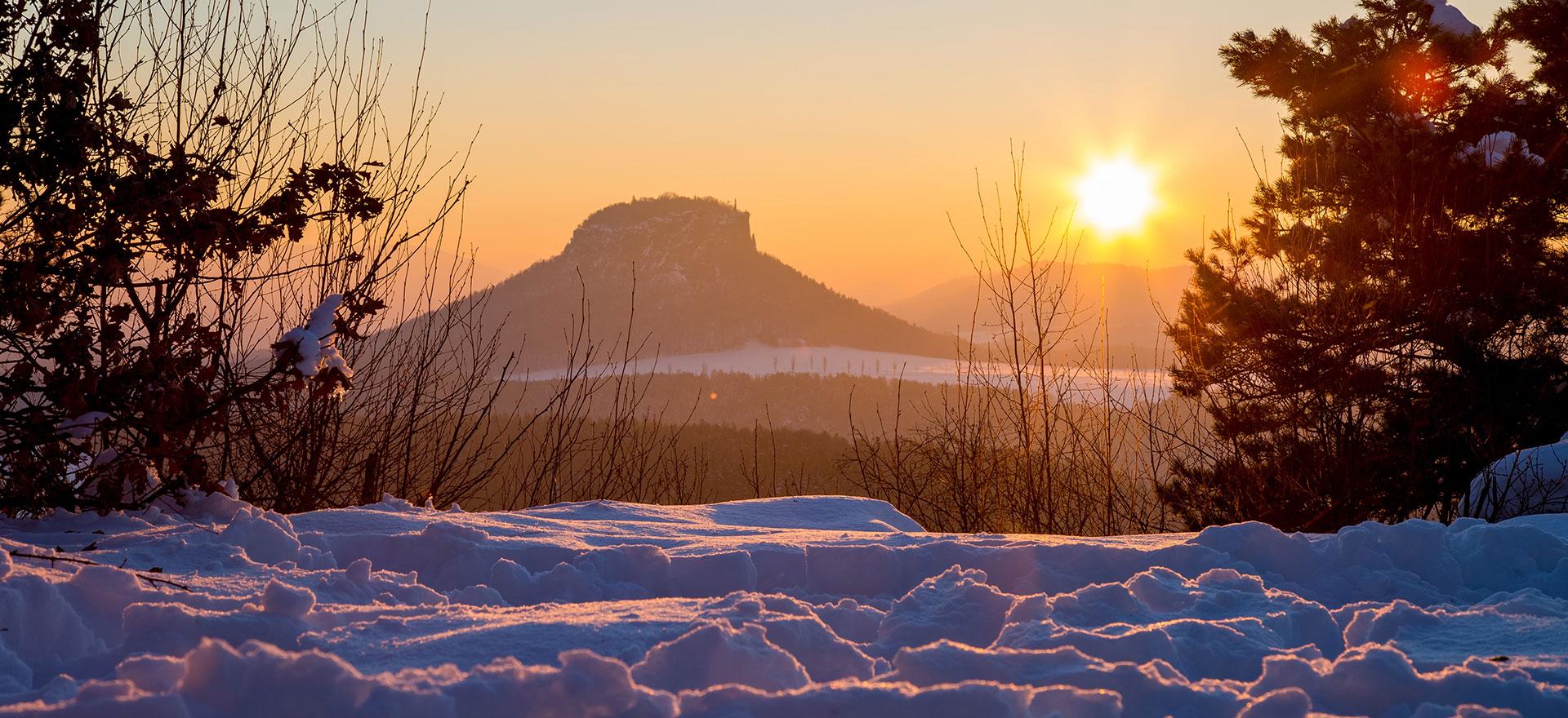Beitragsbild - Winterzeit mit Wildspezialitäten