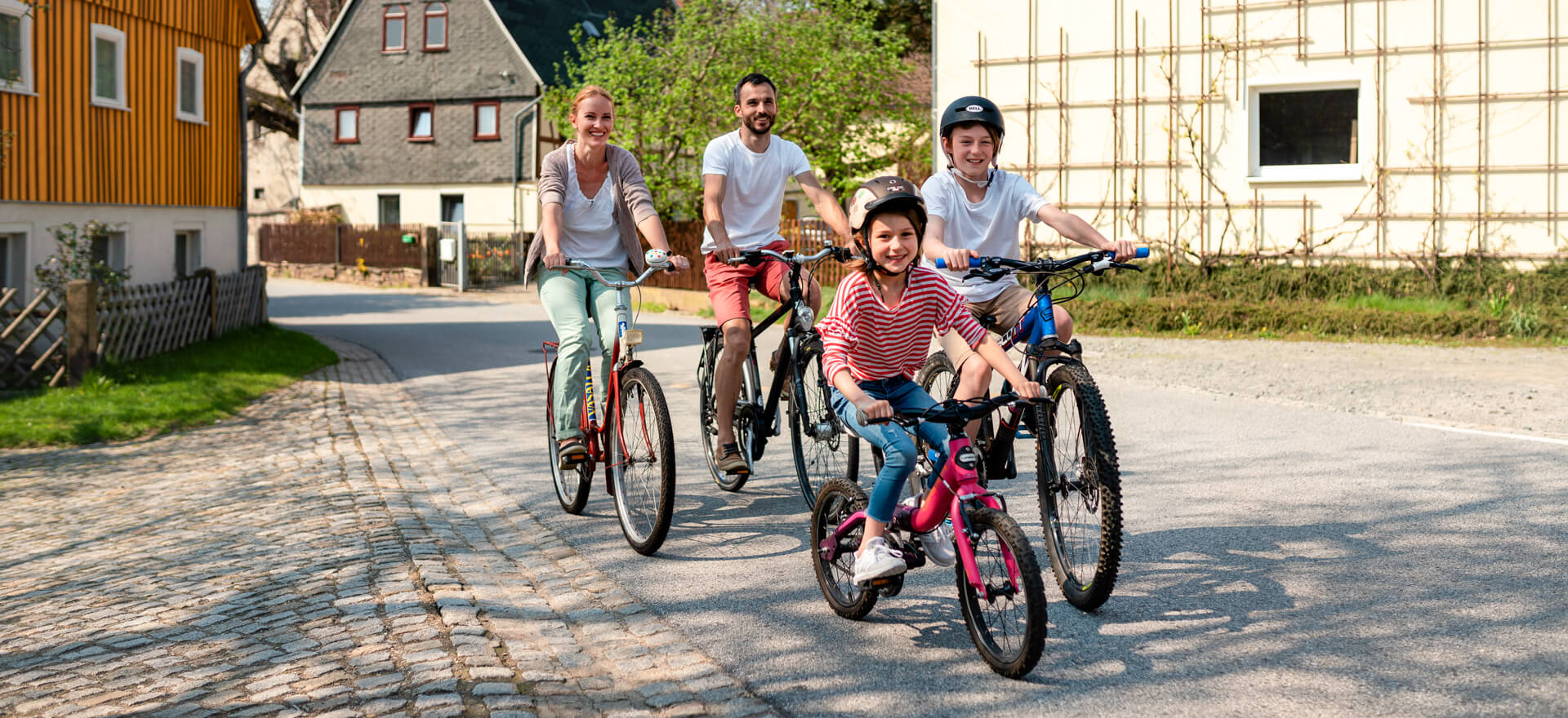 Beitragsbild - Fahrradmotiv